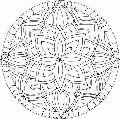 Mandala Coloring Pages Colouring Celtic Mandalas Printable