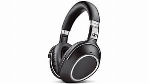 Sennheiser PXC 550 Noise-Cancelling Headphones: Australian ...  Sennheiser