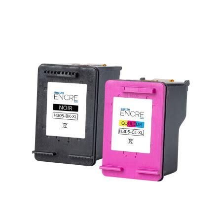 Codes promo, ventes flash, livraison offerte, trouvez le le serveur est crypté et les informations véhiculées sont codées. Pack HP 305 XL - Noir et couleurs remanufacturé pas cher