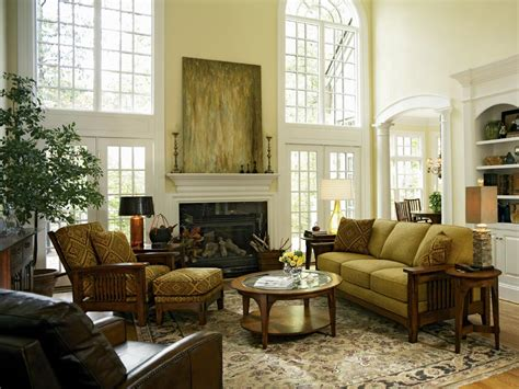 Traditional Living Room : Best Traditional Living Room Designs
