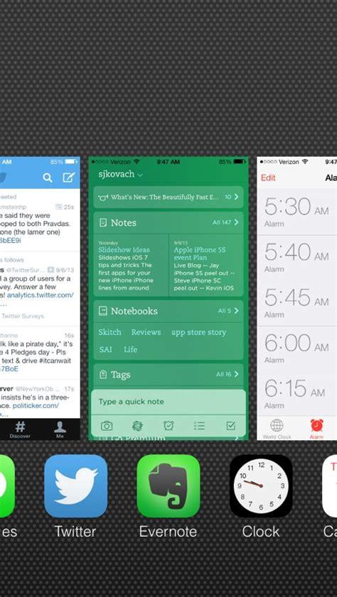 iphone home button app trucchi e suggerimenti per gestire al meglio ios 7