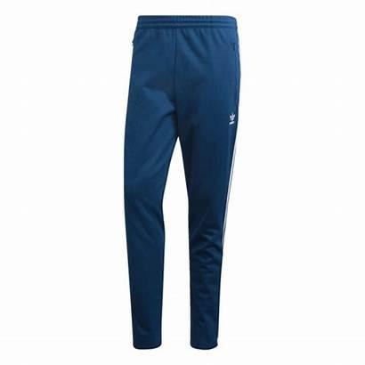 Adidas Pants Franz Beckenbauer Track Legend Marine