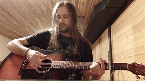 Chris Stapleton (cover)