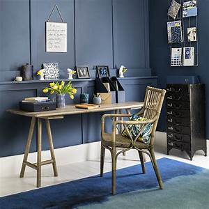 Transform three rooms with moody blue Ideal Home