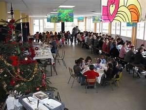 Un Noel Memorable : un repas de no l bien anim blog cole jacques brel ~ Melissatoandfro.com Idées de Décoration