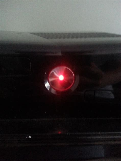 light on xbox 360 help xbox 360 slim ring and dot of xbox360
