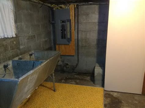 Nasco And Tile Port Reading Nj by Quality 1st Basement Systems Basement Finishing Photo