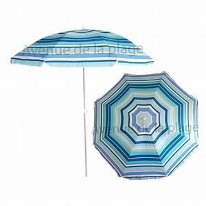 Parasol De Plage Pas Cher : parasol de plage anti uv multicolore 140 cm parasols pas cher ~ Dailycaller-alerts.com Idées de Décoration