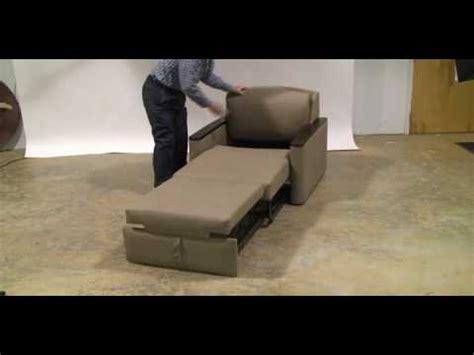 miller  position pull  chairsleeper youtube