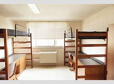 Dorms Help Give 2Year Colleges a 4Year Feel Community