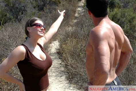 Sara Stone And Billy Glide In American Daydreams Naughty