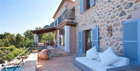 villa terracotta deia spain vacation rentals