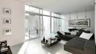 Brown Livingroom Brown White Living Room