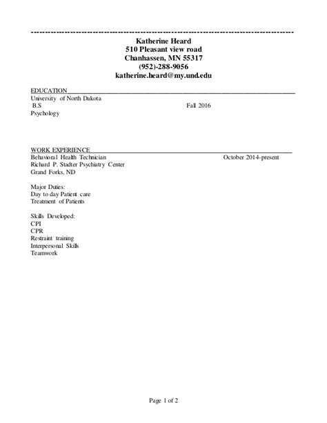 Building A Resume Worksheet by Resume Building Worksheet 2
