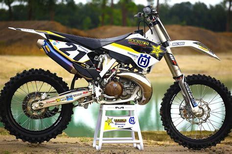 2 stroke motocross bikes jason anderson 250 2 stroke vs 450 4 stroke motocross