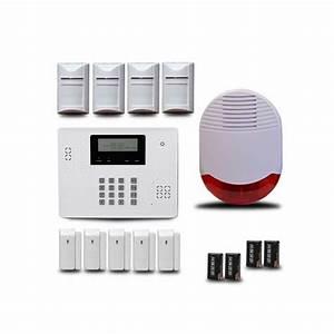 Alarme Maison Telesurveillance : alarme maison sans fil orum ka540 ~ Premium-room.com Idées de Décoration