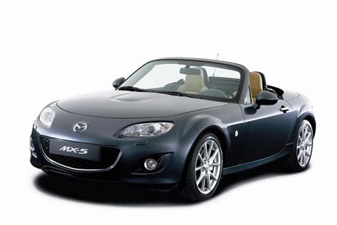 2009 Mazda Mx 5 Picture 266454 Car Review Top Speed