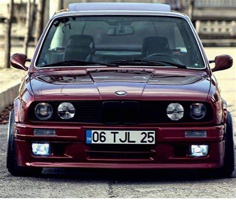 Nice Bmw Bmw On Instagram €�#bmw #e30 #coupe #cabrio