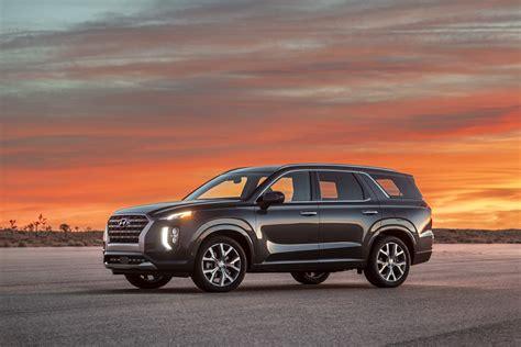 2020 Hyundai Palisade Length by New Hyundai Palisade Takes On The Chevrolet Traverse Gm