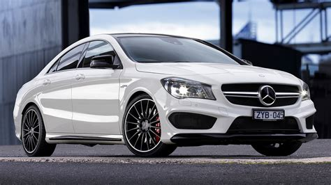 mercedes benz cla  amg  au wallpapers  hd images car pixel