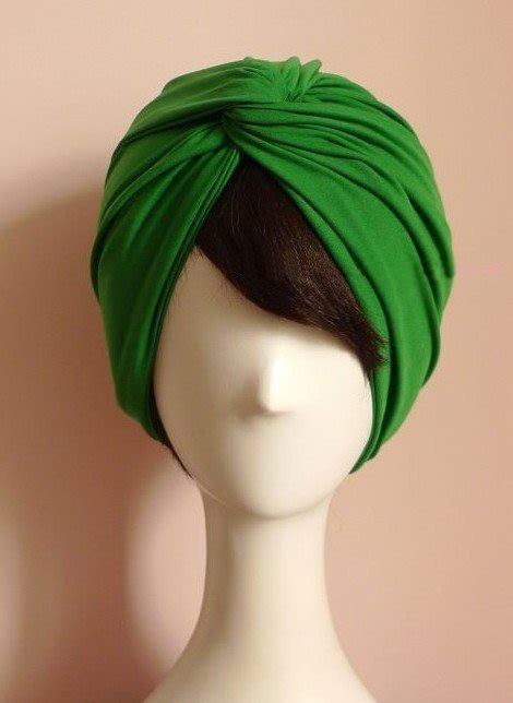 hotsale retro whiteblacktwo colors headband headscarf