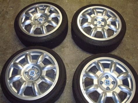 FS: 17 Inch Mini-Lite Wheels - Honda-Tech - Honda Forum ...