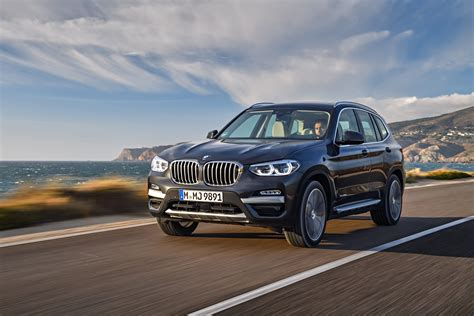 The updated 2022 bmw x3 m is a ridiculously quick, unexpectedly athletic, and wholly entertaining compact luxury crossover with a few compromises. photo BMW X3 (G01) xDrive30d SUV 2017 - Motorlegend.com