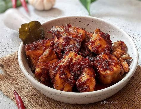 Resep sayap ayam pedas manis. Resep dan Cara Membuat Ayam Kecap Balado Pedas Manis Enak dan Praktis - masrana.com