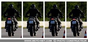 Feu Stop Moto : r d nouveaut 2015 bmw moto le feu stop dynamique ~ Melissatoandfro.com Idées de Décoration