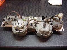 Mustang Wiring Tachometer