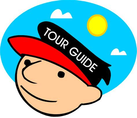 tour bureau working as a tour guide interpreter in hiexpat