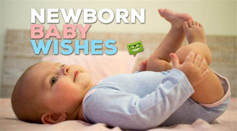 newborn baby wishes congratulation messages   parents