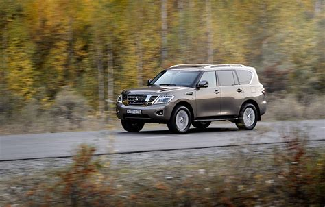 Maybe you would like to learn more about one of these? NISSAN Patrol specs & photos - 2014, 2015, 2016, 2017 ...