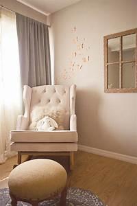 Chaise A Bascule Chambre Bebe : pinterest france ~ Nature-et-papiers.com Idées de Décoration