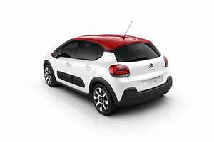 New Citroën C3 for 2016