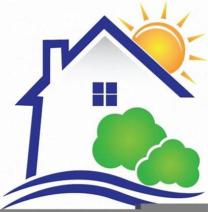 Clipart Homes Clip Estate Association Lake Realty