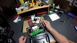 Hubsan H501s Transmitter Problem Solved