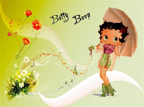 Betty boop wallpaper for phone. Betty Boop Wallpapers Free - Wallpaper Cave