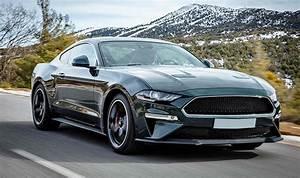 Ford Mustang Bullitt 2019 - New car UK price and specs REVEALED | Express.co.uk