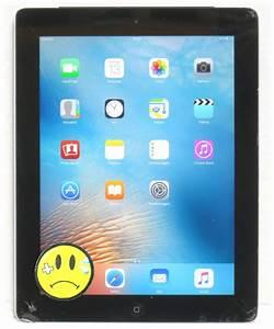 Ipad 3 Gebraucht : apple ipad 3 generation 32gb 3g wi fi tablet glasbruch c ~ Kayakingforconservation.com Haus und Dekorationen