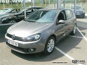 Golf 6 1 6 Tdi 105 : 2010 volkswagen golf vi 1 6 tdi 105 confortlin e 5p car photo and specs ~ Maxctalentgroup.com Avis de Voitures