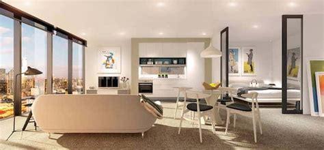 Studio Apartment Inspiration