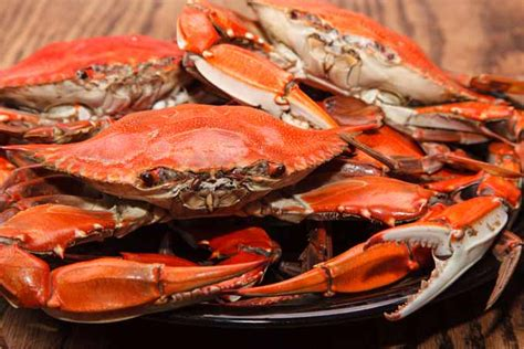 where to buy kitchen knives how to buy clean and cook crabs the right way foodal