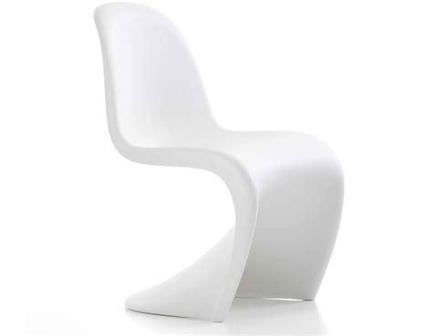 verner panton chaise verner panton junior chair hivemodern com