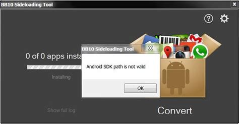 new bb10 sideloading tool page 15 blackberry forums at crackberry
