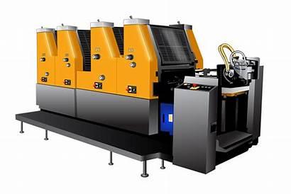 Printing Clipart Press Transparent Major Sign General