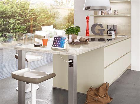 Essplatz Küche Integriert by Der Essplatz So Kreativ Wie Die Gute K 252 Che A30 K 252 Chenmeile