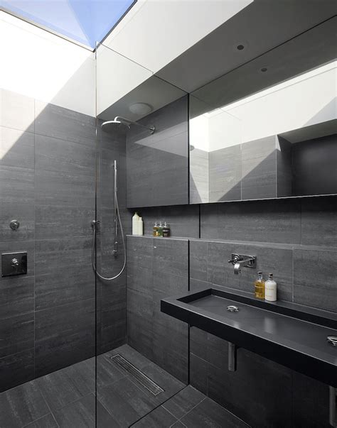 black bathrooms ideas 15 bold and beautiful black bathroom design ideas