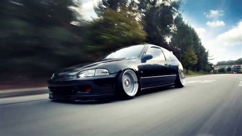 honda civic jdm youtube