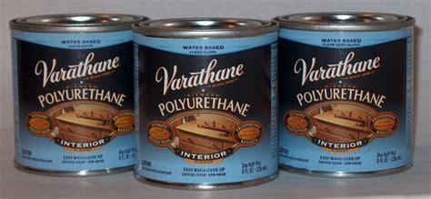 Varathane Floor Finish by Rustoleum Varathane Waterbased Polyurethane Sarajane S